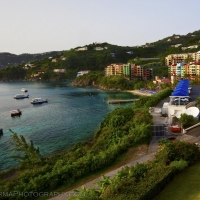 Dock St Thomas USVI