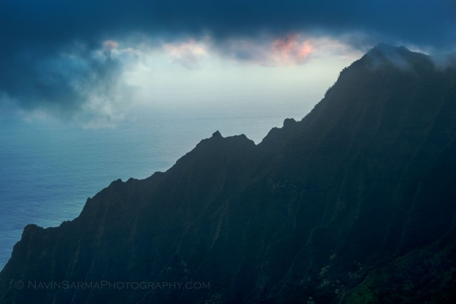 Kalalau Lookout