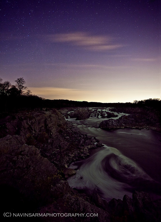 Great Falls Starlight